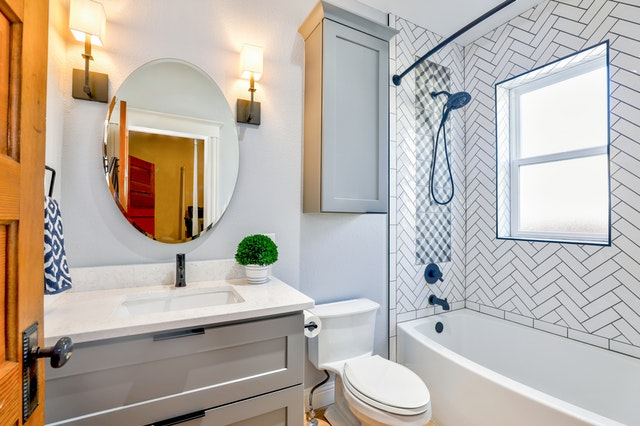 bathroom renovations edmonton ab