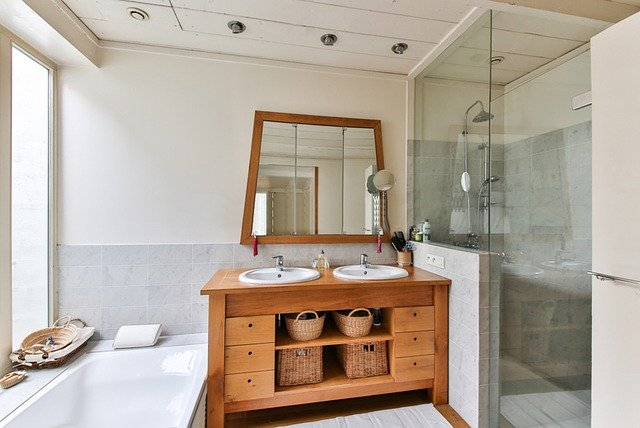 bathroom contractors edmonton