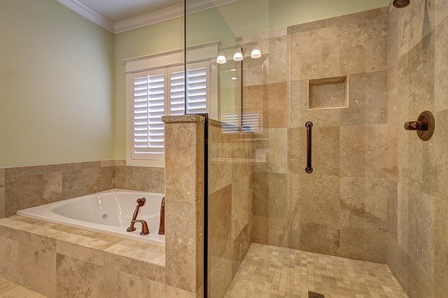 bathroom renovations edmonton alberta